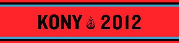 KONY 2012 !