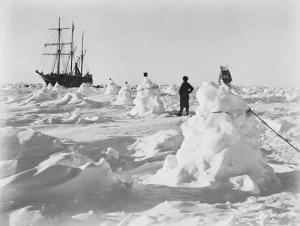 Endurance Snowmen